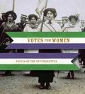 Collectif - Votes for women: voices of the suffragettes.