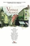 Collectif - Voyage en Alsace.
