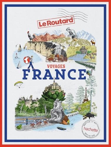 Collectif - Voyages - France - tout un monde à explorer.