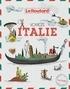 Collectif - Voyages - Italie, tout un monde à explorer.