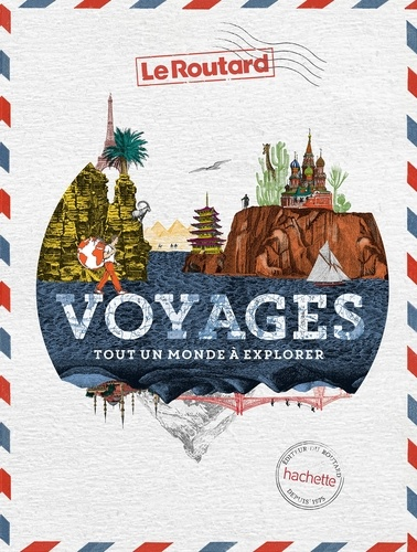 Voyages - 9782017056553 - 25,99 €