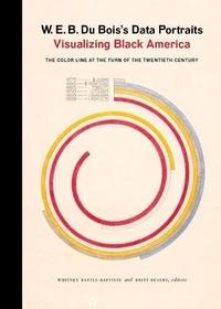 Histoiresdenlire.be W.e.b du Bois's Data portraits - Visualizing Black America. The color line at the turn of the twentieth century Image