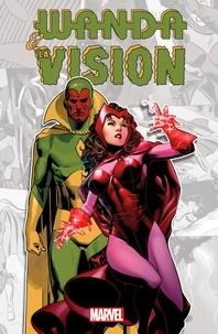 Collectif - Wanda & la Vision.