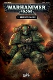 Collectif - Warhammer 40,000 T01 - Volonté d'acier.