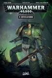 Collectif - Warhammer 40 000 T02 - Révélations.