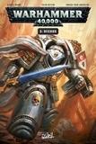 Collectif - Warhammer 40 000 T03 - Déchus.