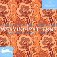 Coachingcorona.ch Weaving Patterns : Motifs de tissage. Avec CD-ROM Image