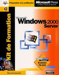 Windows 2000 Server. Avec CD-ROM.pdf