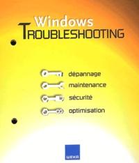 Windows Troubleshooting. Avec CD-ROM.pdf