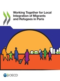Collectif - Working Together for Local Integration of Migrants and Refugees in Paris.