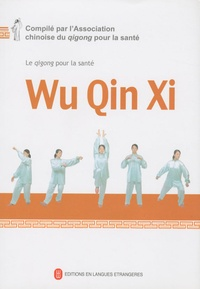 Collectif - Wu Qin Xi. 1 DVD
