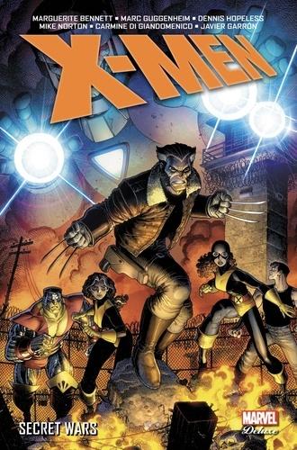 X-Men - 9782809483321 - 21,99 €