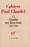 Collectifs et Lucile Garbagnati - Claudel aux états n°11.