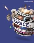 Collectifs Gallimard jeunesse - Encyclopédie de l'espace.