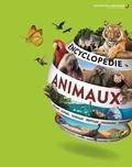 Collectifs Gallimard jeunesse - Encyclopédie des animaux.