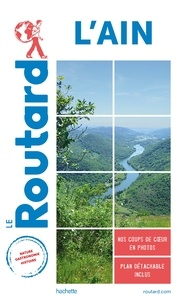 Collectifs - Guide du Routard Ain nature.