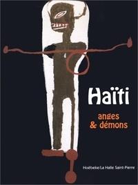 Histoiresdenlire.be Haïti. Anges & démons Image