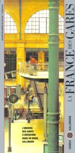 Collectifs - La France des gares.