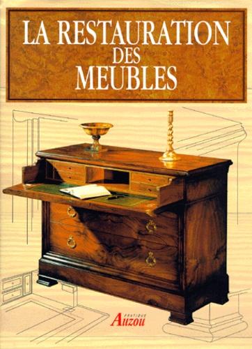 Collectifs - La restauration des meubles.