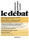 Collectifs - Le Débat N° 202, novembre-déc : .
