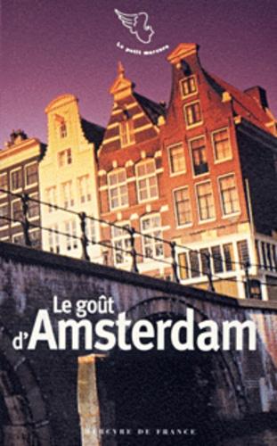 Collectifs - Le goût d'Amsterdam.