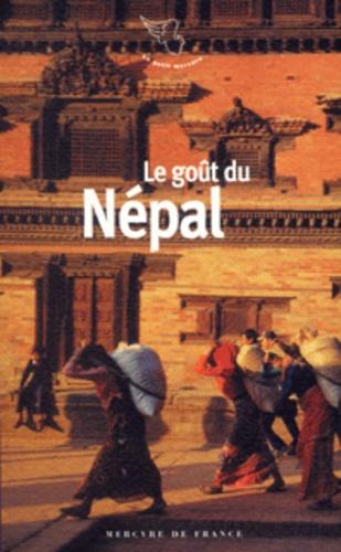 Collectifs - Le goût du Népal.