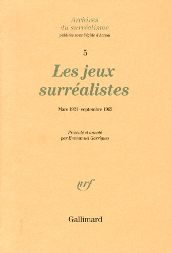 Collectifs et Emmanuel Garrigues - .