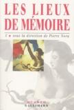 Collectifs et Pierre Nora - .