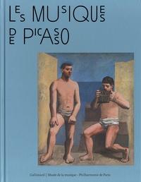 Collectifs - Les musiques de Picasso.