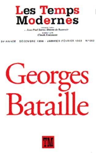Collectifs - Les Temps modernes - Décembre 1998-janvier-février 199.