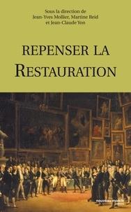Repenser la Restauration -  Collectifs  