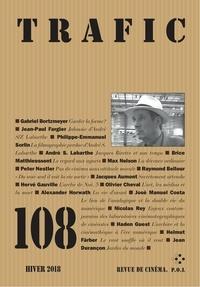 Collectifs - Trafic N° 108, décembre 201 : .