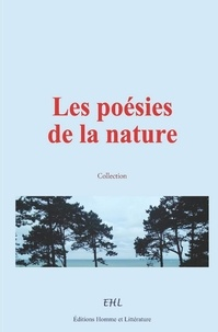 Collection Collection - Les poésies de la nature.
