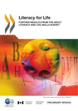 Collective - Literacy for Life - Further Results from the Adult Literacy and Life Skills Survey.