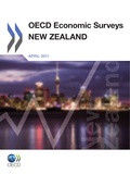 Collective - OECD Economic Surveys: New Zealand 2011.