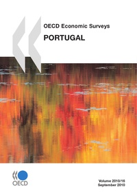 Collective - OECD Economic Surveys: Portugal 2010.