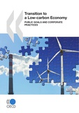 Collective - Transition to a Low-Carbon Economy - Public Goals and Corporate Practices.
