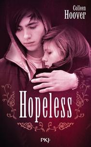 Colleen Hoover - Hopeless.