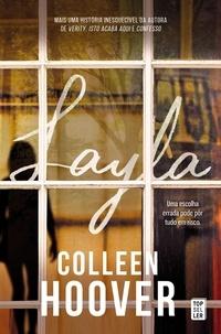 Colleen Hoover - Layla.
