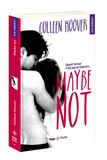 Colleen Hoover - Maybe not.