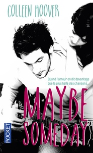 Maybe Someday - Colleen Hoover | Showmesound.org