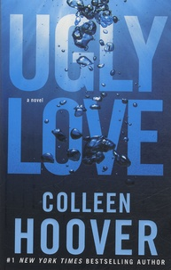 Colleen Hoover - Ugly Love.