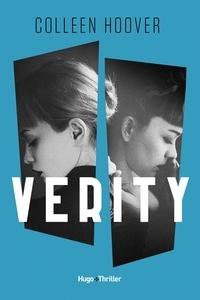 Colleen Hoover - Verity.