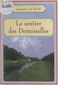 Collège Beg Avel de Carhaix et Jacqueline Le Page - Le sentier des Demoiselles.
