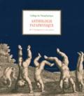 Collège de 'Pataphysique - Anthologie pataphysique - De l'Antiquité à nos jours.
