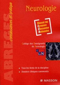 Collège Enseignants Neurologie - Neurologie.