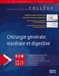 Collége Français Chirurgie - Chirurgie générale, viscérale et digestive.