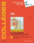 Collège Français d'ORL - ORL.