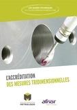 Collège Français de Métrologie - L'accréditation des mesures tridimensionnelles.