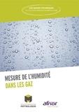 Collège Français de Métrologie - Mesure de l'humidité dans les gaz.